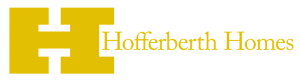 Welcome to Hofferberth & Homes